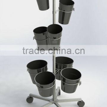 SDI5FL01-8 Flower Holder Rack