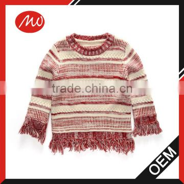 d585cd50e94423 clothing manufacturer low moq little girls toddler winter wool sweater  designs for kids with hand knitted of Children Sweater from China Suppliers  - ...