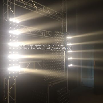 flexible 6*6 led display panels LED Panel for bar