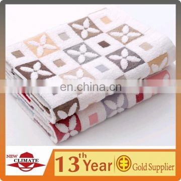 Cheap wholesale hot sale 100% cotton towel