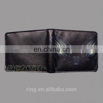 Marvel Wallets Men Black Panther Pu Card Wallet Of Movie Anime Game Wallets From China Suppliers 158640036
