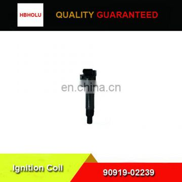 Denso Ignition coil 90919-02239 90080-19015 90080-19019 for Toyota