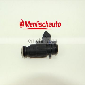 High Quality Auto Fuel Injector For Geely CK Kingkong Prada Chery Fluwin 0280156207