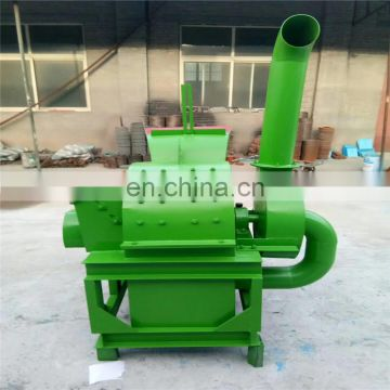 CE approved hard wood crusher/wood chips hammer mill/log crusher