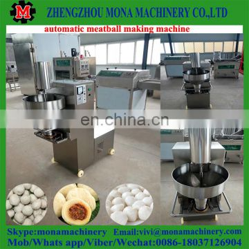 professional meatball making machine/meatball machine for sale