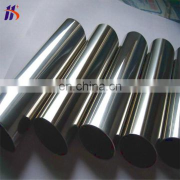 Prime Quality 3mm thickness 304 stainless steel pipe 631