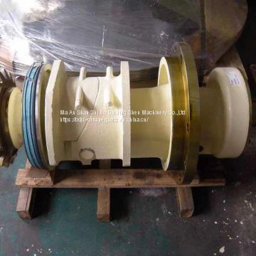 Metso HP800 HP4 countershaft assembly appply to Metso nordberg crusher spare parts