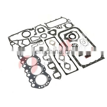 Head Gasket Set Fit For NISSAN NAVARA Pickup D21 2.7 D 4WD OEM 10101-43G27 10101-43G25 10070900