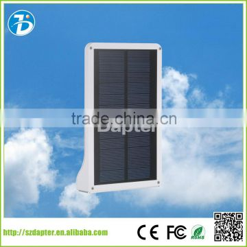 New design fashion low price solar garden light