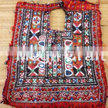 e23a677714 Indian Traditional Banjara Fabric Hand embroidered Mirror work patches- Vintage Kutch banjara Patches of HANDI CRAFT GIFT & CRAFT PRODUCTS from  China ...
