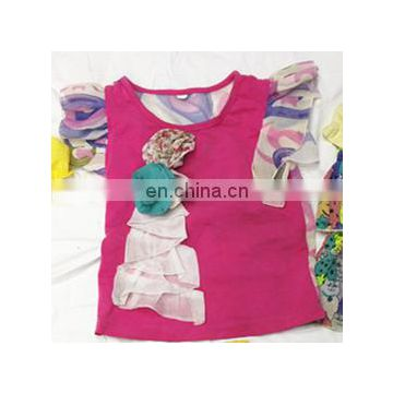 high quality baby used clothes wholesale price