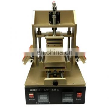 5 in 1 Multifunctional Machine (LCD Separator + Glue Remover + Middle Bezel Splite + Middle