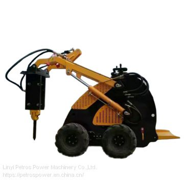 Factory supply JL300 small  Skid Steer Loader