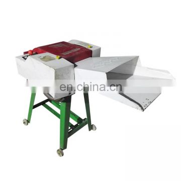 Small branches/grass/hay cutter and crusher with factory price