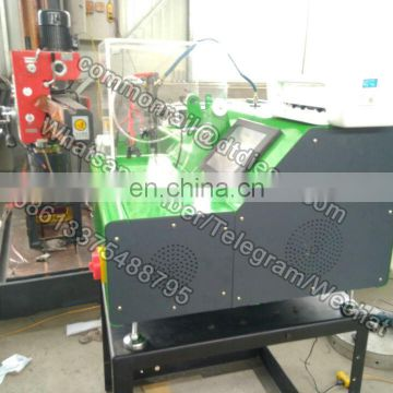 Common Rail Diesel Fuel Injector Test Bench with IQA coding