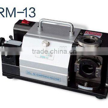 DRM-13 Professional Tool Sharpener of RE-SHARPENING MACHINE