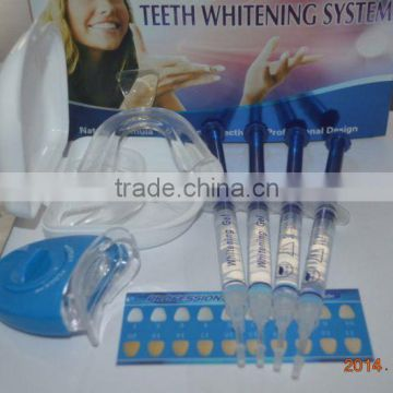 Fast Delievery Box Package, Home Use Teeth Whitening Gel Kitsteeth whitening home kit