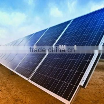 5KW High quality grid switch solar powered storage battery