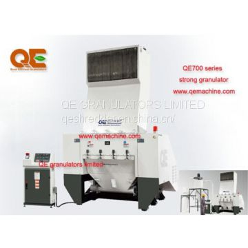 5HP-150HP strong crusher granulators from QE