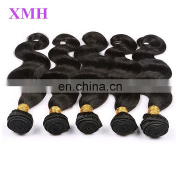 wholesale price peruvian brazilian virgin hair body wave cheap human hair weaving