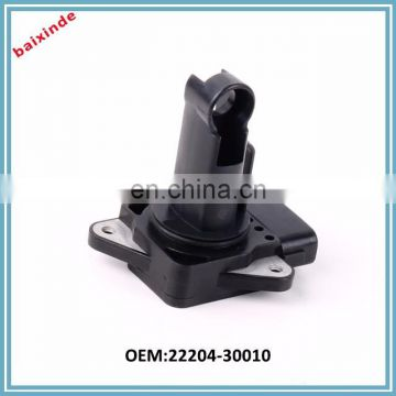 BAIXINDE Original Quality Air Flow meterN MAF sensor Mass Air Flow Sensor OEM 2220430010 22204-30010
