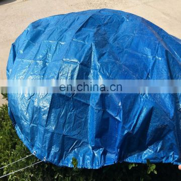 waterproof PE tarpaulin with manufacturer price