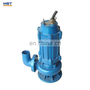 submersible pump single phase
