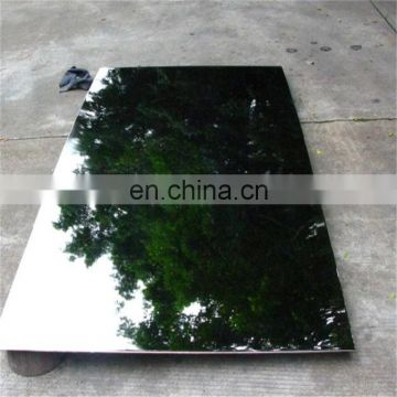 0.5mm thick stainless steel sheet SS 316L inox Plate sheets