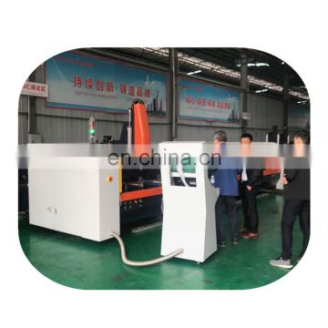 Excellent CNC 3-axis machining center(German type)