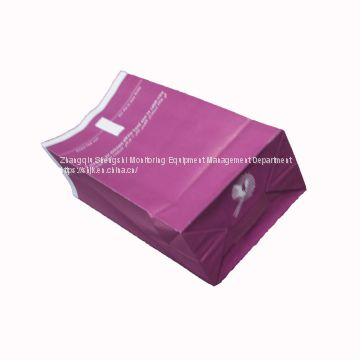 China Airsickness Bag Grand Preference, Clean Bag, Degradable Waste Paper Bag Grand Preference