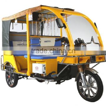 electric rickshaw bangladesh/electrically operated tricycle/3 wheel rickshaw