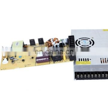 LED Screen Constant Voltage LED Power Supply Driver CE ROHS Certification