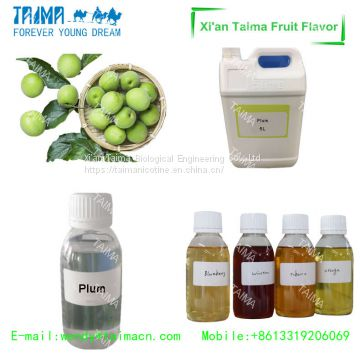 fruit concentrated flavors fruit flavor by xian taima