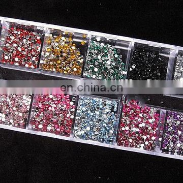 Nails Art Acrylic Rhinestones Decoration