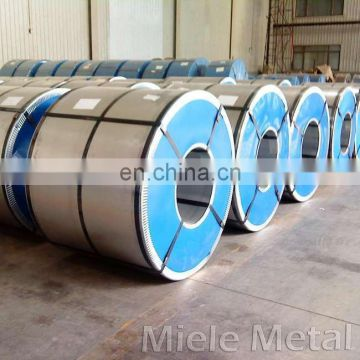good quality PPCI CR galvanized steel coils