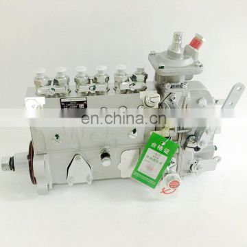 6BT Engine Parts Fuel Injection Pump 3971476 For Excavator