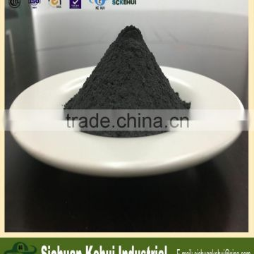 golden quality high purity 99.5% pure tungsten powder used in welding/metallurgy