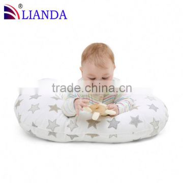 2015 HOT SALES memory foam nursing beach chair baby neck pillow