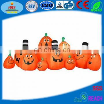 Inflatable Pumpkin Halloween