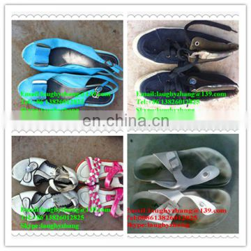 2016 orginal cheap credential used shoes,sorted used clothes bags shoes free bales