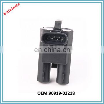 Car Ignition Coil OEM 90919-02218 90919-02220