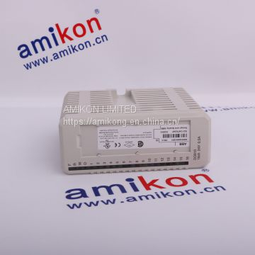 ABB AO610 I/O Modules AO610 Analog Output 16Ch