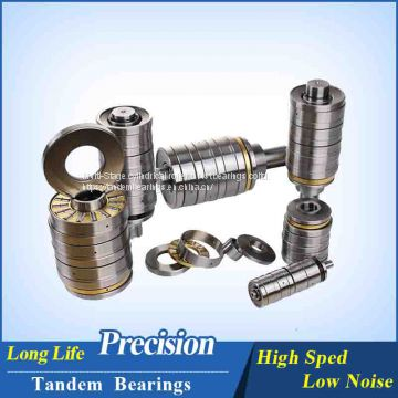 6 stage sleeve tandem bearing factory M2CT1242 T2AR1242