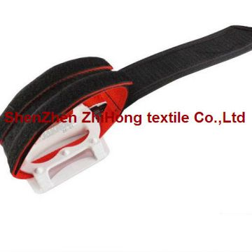 Leather Bicycle Toe Straps Exercise Bike Pedal Strap