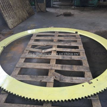 Apply to Metso Nordberg HP700 Multi-Cylinder Cone Crusher Spare Parts Drive Gear