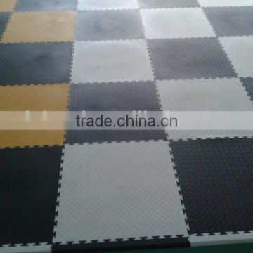 industrial use PVC floor