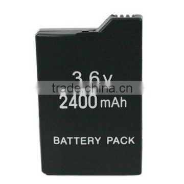 Extended Official OEM New battery for psp2000 1800mah 2400mah 3600mah
