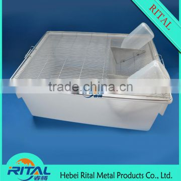 Laboratory Rodent Mouse Rat reptile Breeding Cage