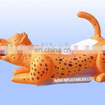 AOQI commercial use great attraction competitive price advertising inflatable model