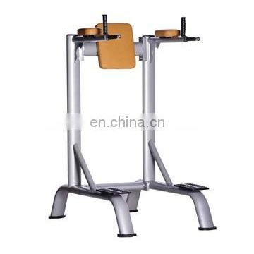 Vertical knee raise:W9827 one-station commercial strength equipment/ body building gym equipments